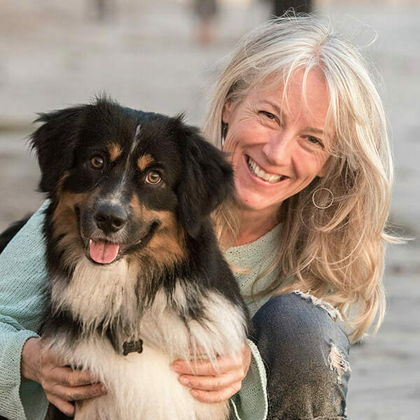 Christine Young - The Puppy Care Company